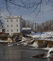 Mansfield Mill #2 (IMG_7056-cr) by Jeff VanDyke