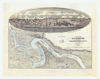 Vicksburg Map Library of Congress