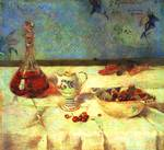Still Life Cherries