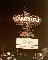 Stardust Hotel and Casino