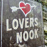 Lovers Nook Art Prints & Posters by StargazerStudios