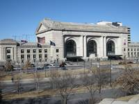 Union Station-Kansas City