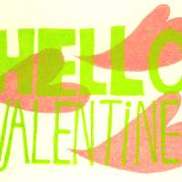 valentine Art Prints & Posters by Emily Baier