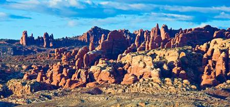 Arches Furnace Panorama