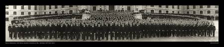 Naval Cadets Annapolis, 1917-1919