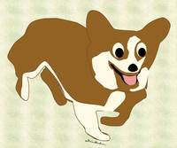 CartoonCorgi1a