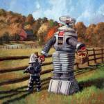 """""""Fall Outing"""" by Tinman"""