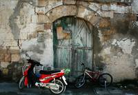 Antioch Door And Bikes