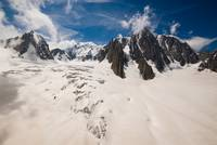 Extreme Landscape of the Alps 2