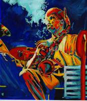 Hot Sax-Dexter Gordon