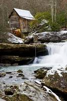 The Glade Creek Grist Mill 3469