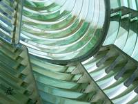 Point Arena Lighthouse Fresnel Lens