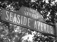Seaside Avenue