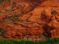 Canyon de Chelly, Chinle, Arizona 16