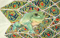frogpainting