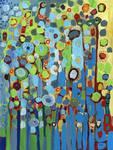 Growing in Blue by Jennifer Lommers