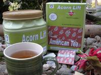 Acorn Lift Tea by Derek Phoenix
