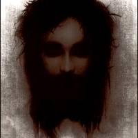 """Creepy Jesus"" by Hoolicatt"