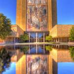 """Touchdown Jesus"" by DigiPix"