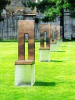 The Oklahoma Memorial