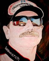 Dale Earnhardt Senior