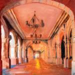 """Arches in Balboa Park"" by RDRiccoboni"