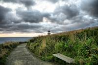 North Head lighthouse 3