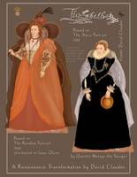 Elizabeth I: the Sieve Portrait & the Rainbow Port