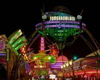 Magic Kingdom - Tomorrowland