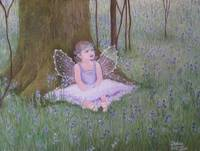 The Bluebell Fairy