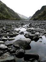 Snake River near Pittsburg Landing_Hells Canyon NR