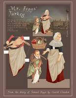 Mr. Pepys' Turkey