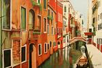 Venice In Color