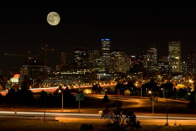 Denver Nights