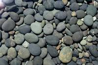 Mexican River Pebbles