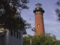 Currituck light-H