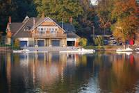 Boathouse Row2-Philadelphia, Pa