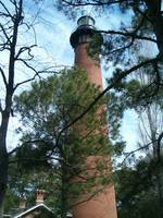 Currituck Lighthouse 2