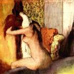 Degas gallery
