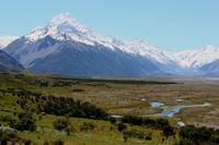 Southern Alps #3