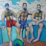 """""""The Three Bears by RD Riccoboni"""" by RDRiccoboni"""