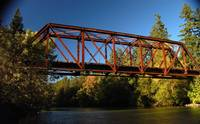 Tualatin Railroad Bridge