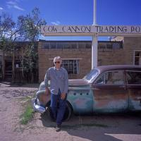Cow Canyon Trading Post