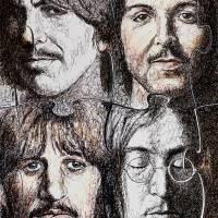 """Beatles"" by M_Arango"