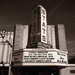 State Theatre - Ann Arbor by James Howe