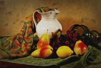 Pitcher of Pears