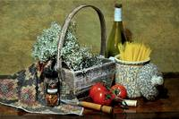 The Supper Basket