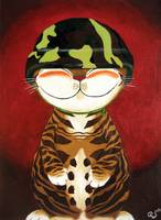 cat-art-by-CatmaSutra -Obedience School 101
