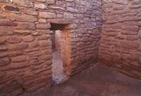 Anasazi Rooms