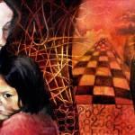 Interwoven Prints & Posters